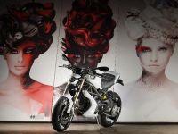 Vilner Ducati Monster 1100 Evo, 1 of 19
