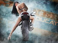 Vilner Ducati Monster 1100 Evo, 3 of 19