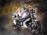 Vilner Ducati Monster 1100 Evo, 4 of 19