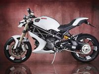 Vilner Ducati Monster 1100 Evo, 5 of 19