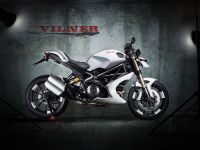 Vilner Ducati Monster 1100 Evo, 6 of 19