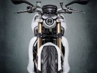 Vilner Ducati Monster 1100 Evo, 7 of 19