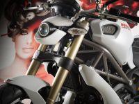 Vilner Ducati Monster 1100 Evo, 10 of 19