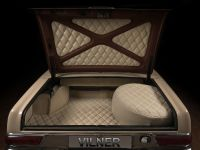 Vilner Gentle Pagoda Mercedes-Benz W113, 6 of 20
