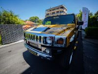 Vilner Hummer H2 , 1 of 12