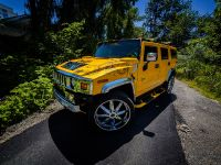 Vilner Hummer H2 , 2 of 12