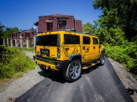 Vilner Hummer H2 , 5 of 12