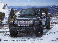 Vilner Jeep Wrangler Sahara , 1 of 24