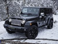 Vilner Jeep Wrangler Sahara , 2 of 24