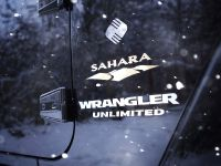 Vilner Jeep Wrangler Sahara , 21 of 24