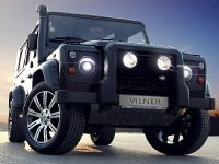 Vilner Land Rover Defender 2, 2 of 14