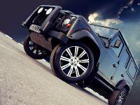 Vilner Land Rover Defender 2, 3 of 14