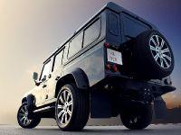 Vilner Land Rover Defender 2, 4 of 14