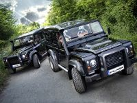 Vilner Land Rover Defender Experience, 1 of 16