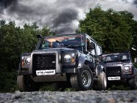Vilner Land Rover Defender Experience, 2 of 16