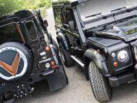 Vilner Land Rover Defender Experience, 3 of 16