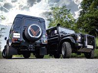 Vilner Land Rover Defender Experience, 4 of 16