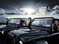 Vilner Land Rover Defender Experience, 5 of 16