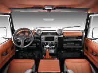 Vilner Land Rover Defender Experience, 7 of 16