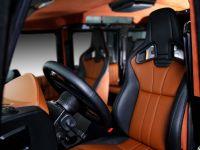 Vilner Land Rover Defender Experience, 8 of 16