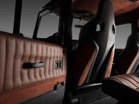 Vilner Land Rover Defender Experience, 11 of 16