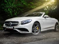 Vilner Mercedes-AMG S 63 4MATIC , 2 of 15