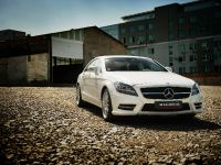 Vilner Mercedes-Benz CLS, 1 of 7