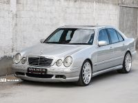 thumbnail image of Vilner Mercedes-Benz E55 AMG 4Matic