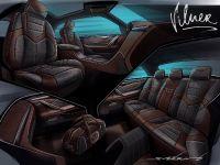 Vilner Mercedes-Benz E55 AMG 4Matic , 22 of 22