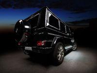 Vilner Mercedes-Benz G-Class, 2 of 17