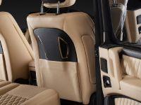 Vilner Mercedes-Benz G-Class, 11 of 17