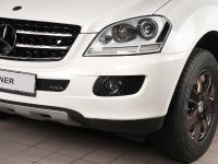 Vilner Mercedes-Benz ML 350, 1 of 14