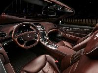 Vilner Mercedes-Benz SL, 3 of 14