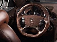 Vilner Mercedes-Benz SL, 7 of 14