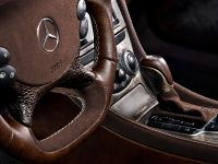 Vilner Mercedes-Benz SL, 10 of 14