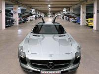 Vilner Mercedes-Benz SLS AMG , 2 of 8