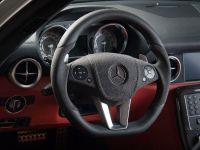 Vilner Mercedes-Benz SLS AMG , 5 of 8