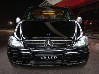 Vilner Mercedes Vito 120 CDI, 1 of 9
