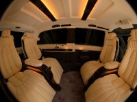 Vilner Mercedes Vito 120 CDI, 7 of 9
