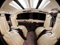 Vilner Mercedes Vito 120 CDI, 8 of 9