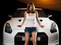 Vilner Nissan GT-R Red Dragon, 1 of 14