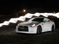 Vilner Nissan GT-R Red Dragon, 4 of 14