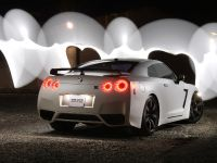 Vilner Nissan GT-R Red Dragon, 5 of 14