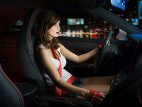 Vilner Nissan GT-R Red Dragon, 7 of 14