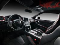 Vilner Nissan GT-R Red Dragon, 8 of 14