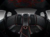 Vilner Nissan GT-R Red Dragon, 10 of 14