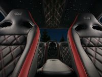 Vilner Nissan GT-R Starry Sky , 4 of 14