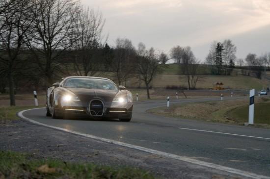 Vincero Bugatti Veyron 16.4