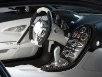 Linea Vincero Bugatti Veyron 16.4, 17 of 52