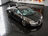 Linea Vincero Bugatti Veyron 16.4, 43 of 52